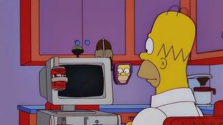 Screencap via The Simpsons