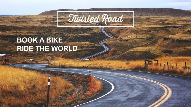 Image courtesy of Twisted Road.
