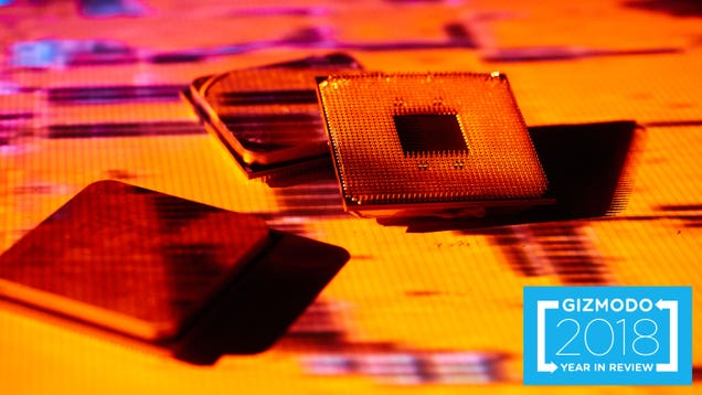 How Chip Makers Are Circumventing Moore s Law to Build Super-Fast CPUs of Tomorrow