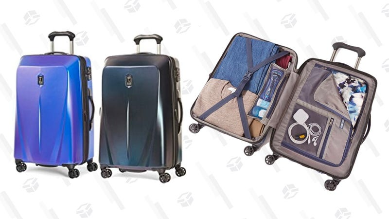 "TravelPro Walkabout 25"" Hardside Spinner Luggage 