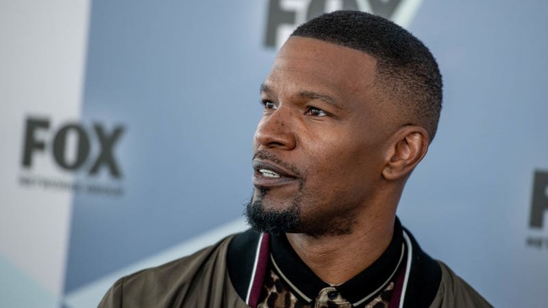 Illustration for article titled Jamie Foxx to lead hell's armies as the new Spawn