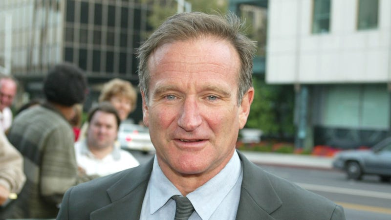 Sorry, We Couldn't Find Anything Good: 7 Absolutely Dogshit Facts About Robin Williams