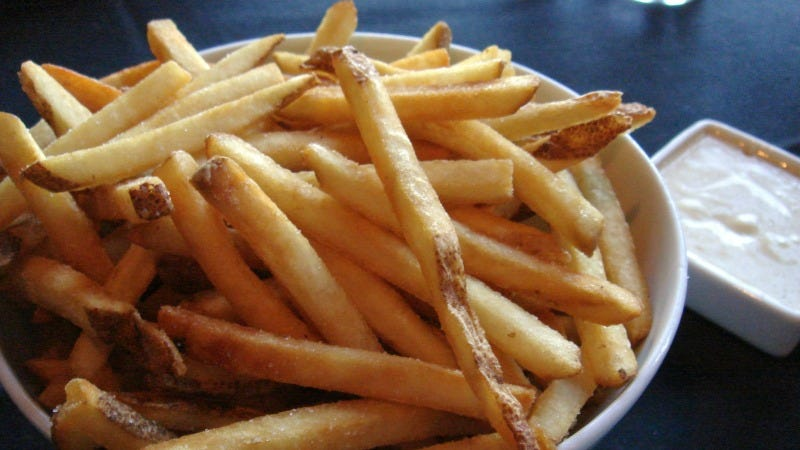 Make Frozen French Fries That Are Even Better Than Store-Bought