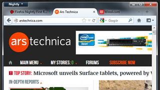 Illustration for article titled The Next Release of Firefox Will Look Just Like Chrome