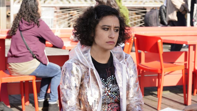 Broad City tackles a devastating breakup in one of the series' most emotional episodes