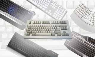 Illustration for article titled The Best Keyboard You've Ever Typed On