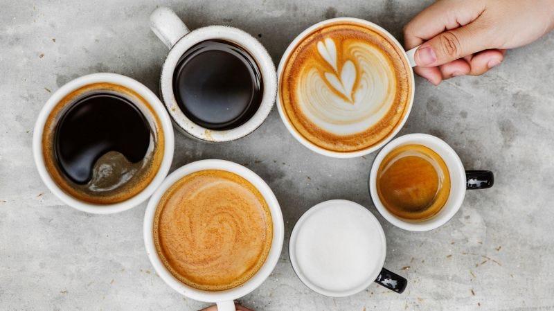 Illustration for article titled Esta aplicación web calcula cuánta cafeína debes tomar (y a qué hora)para mantenerte despierto