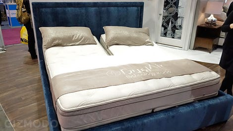Sleep Number Denies Its Beds Have Microphones Or Records Audio