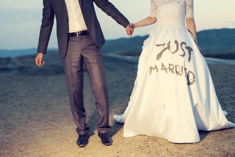 Wedding wardrobe malfunctions your best worst wedding wardrobe