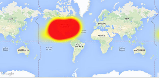 If Your Time Warner Cable Internet Isn't Working Tonight, Try This