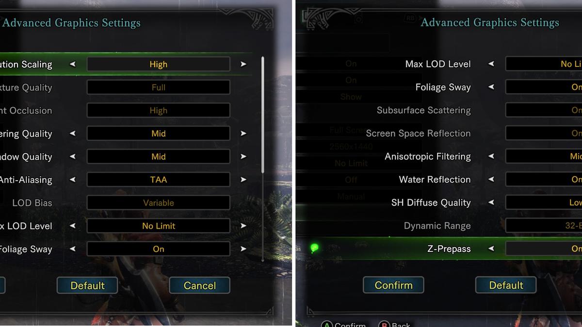 Monster Hunter: World PC Performance: Demanding But Doable