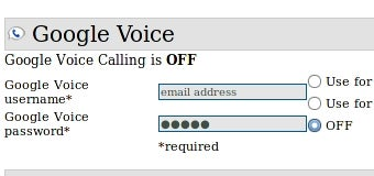 Illustration for article titled Make Free Outgoing Calls with Google Voice & Gizmo5
