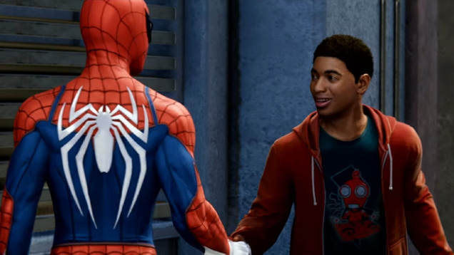 Sony Confirms There's No Free PS5 Upgrade For PS4 Spider-Man Players
