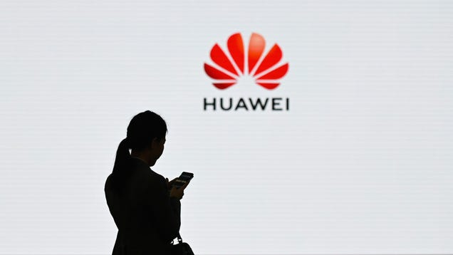 A Network of Twitter Bots Reportedly Launched a Smear Campaign on Belgium s Huawei 5G Ban