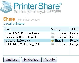 Illustration for article titled PrinterShare Eases Remote Printing Across Operating Systems