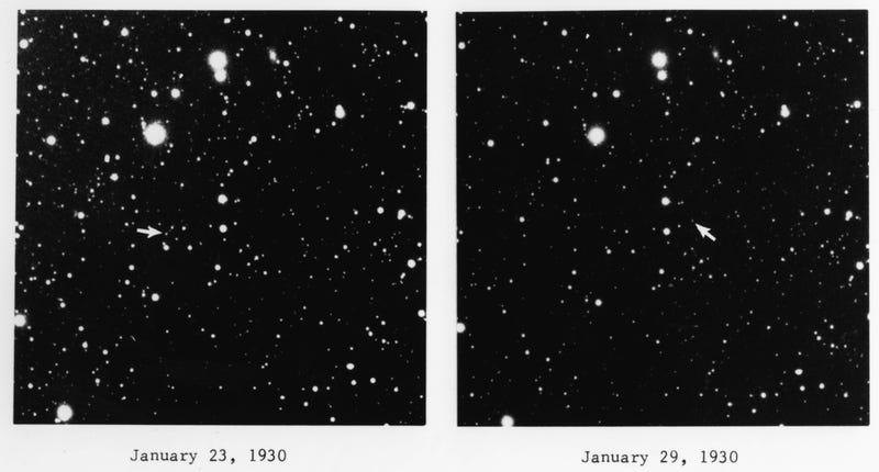Pluto Moons Nix And Hydra S: Meet Nix And Hydra, The Tiny Moons Of Pluto