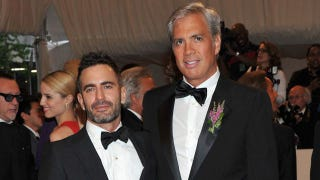 Illustration for article titled Marc Jacobs Says Former Exec Perpetrated $20 Million Fraud