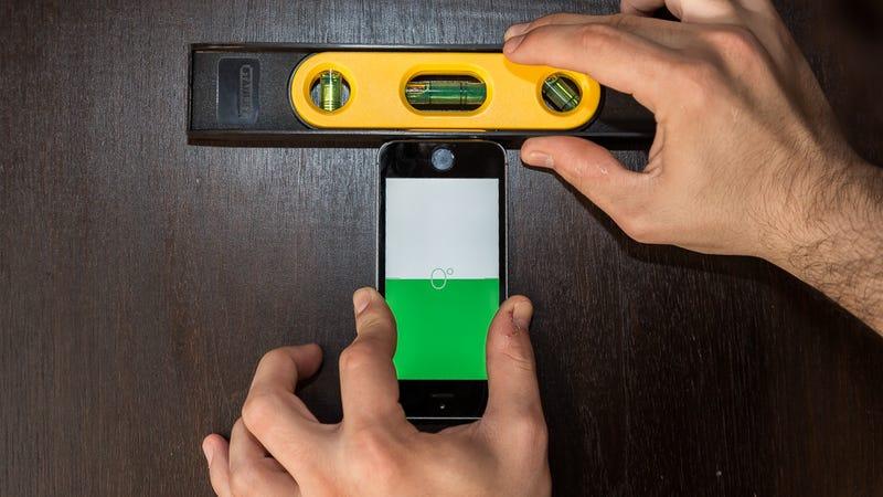 que puedes hacer con un iphone 1