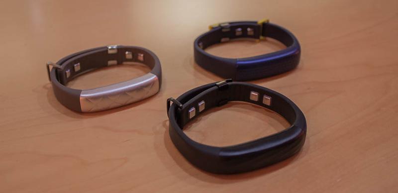 Illustration for article titled Jawbone UP3, un nuevo cuantificador que, además, es elegante