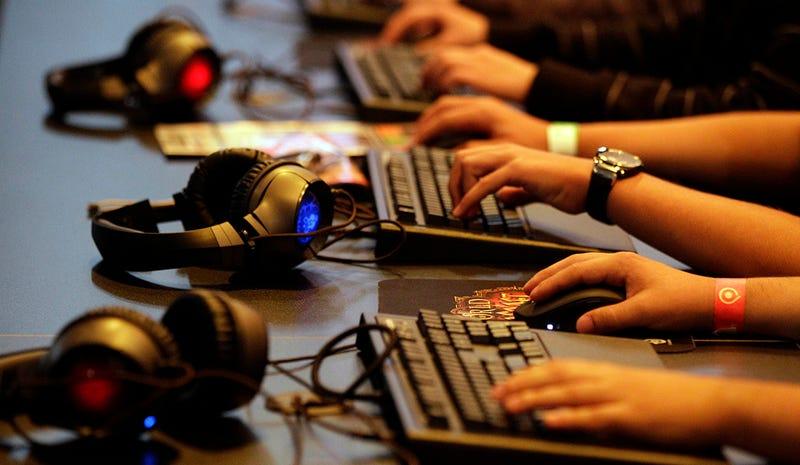 Illustration for article titled La Organización Mundial de la Salud añade la adicción a los videojuegos a su lista oficial de enfermedades
