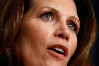 """Illustration for article titled """"You Will Pay"""": The Wrath Of Michele Bachmann"""