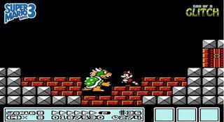 Twenty Super Mario Bros. 3 Glitches You Might Not Know About