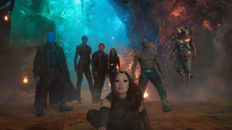 Photo: Marvel Studios / Disney