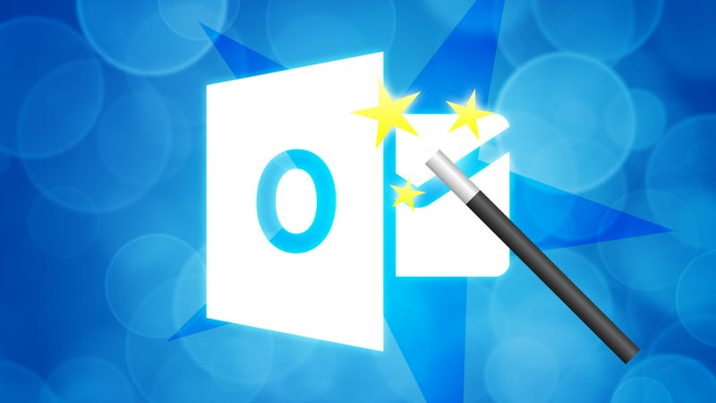 Illustration for article titled 12+ Tips and Tricks to Work Faster in Microsoft Outlook