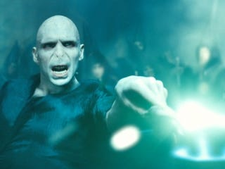 'Harry Potter & The Methods Of Rationality' Brings An Epic Cliffhanger