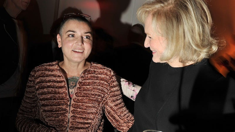 Sinead Oconnor Found Safe After Posting Distressing Facebook Status