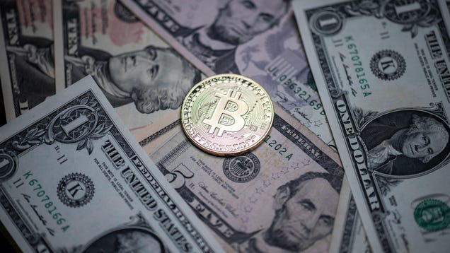 World s Largest Crypto Trading Platform Under Investigation by DOJ and IRS: Report