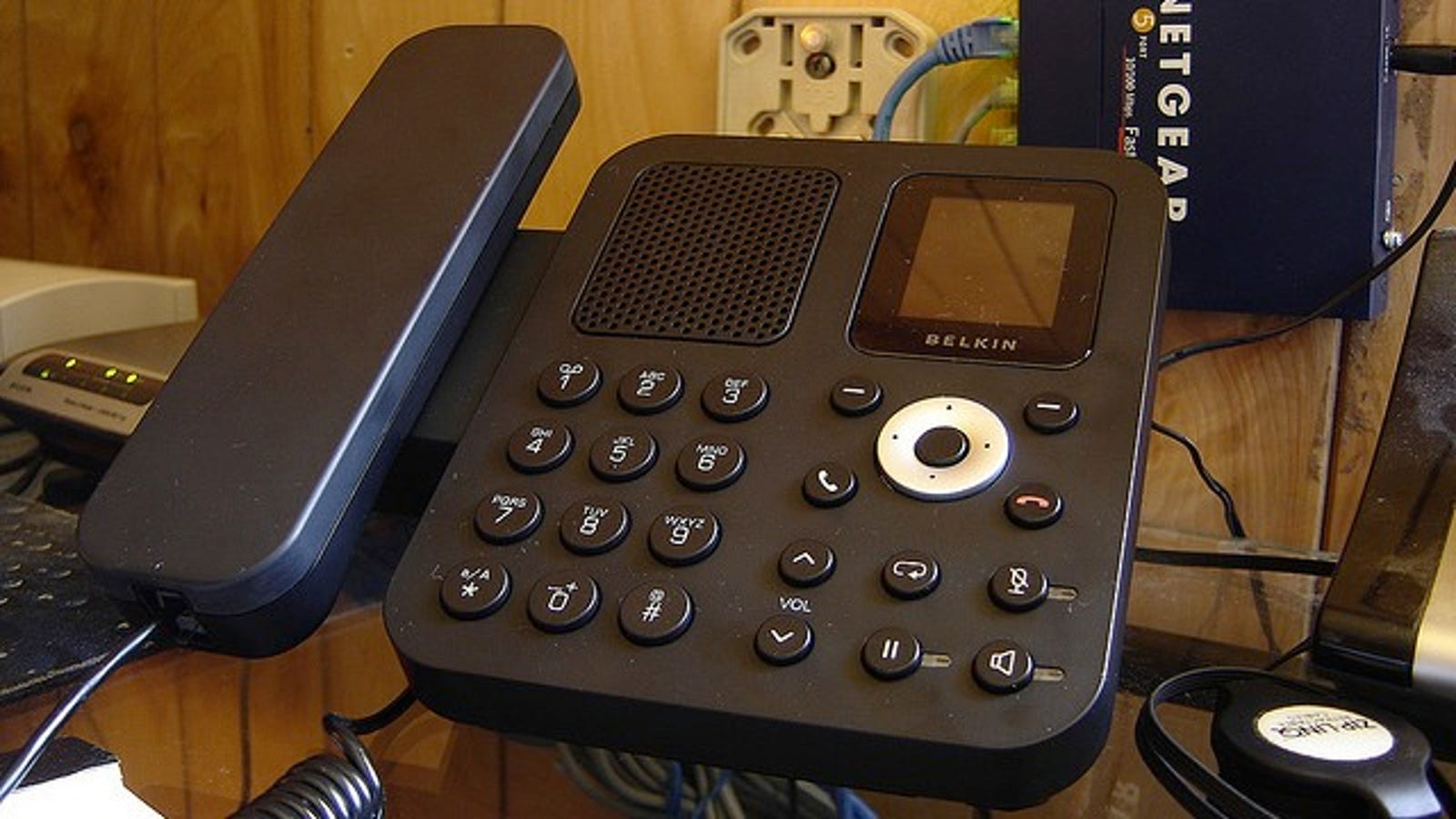 Five Best Ways to Use a Regular Phone for Internet Calls