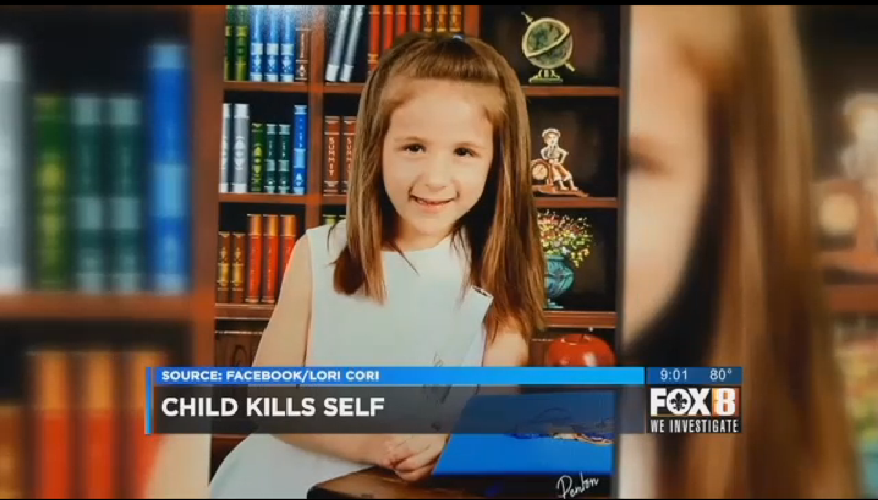 Illustration for article titled 5-Year-Old Girl Shoots and Kills Herself While Playing With Father's Gun