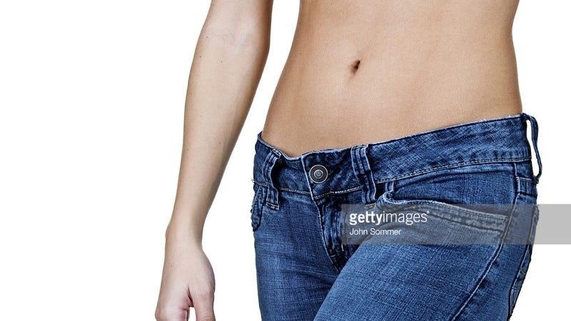 """Illustration for article titled Un aplauso para Getty Images por prohibir las fotos de mujeres """"adelgazadas"""" con Photoshop"""