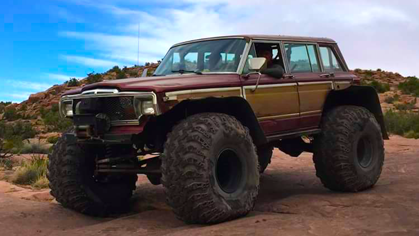 One Thing I Can't Stand About Off-Road Culture: Hacking Up
