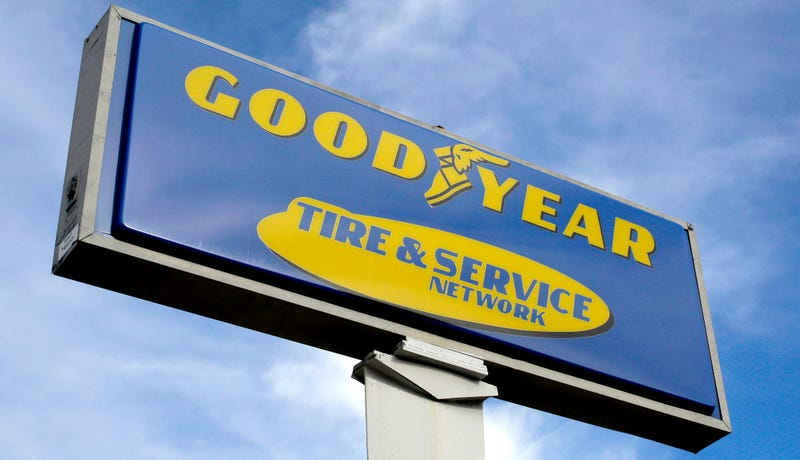 The Goodyear G159 tire has been linked to at least 10 deaths.