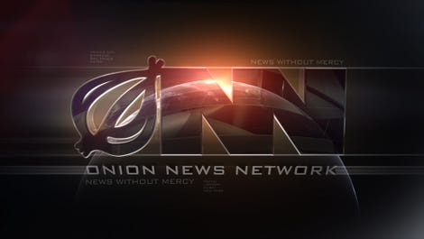 Illustration for article titled About The Onion News Network