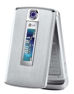 Illustration for article titled LG VX8700 Official for Verizon
