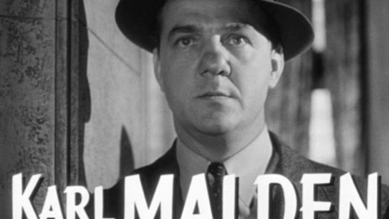 Illustration for article titled R.I.P. Karl Malden