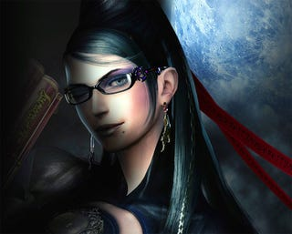 Illustration for article titled Bayonetta Is Not Too Sexy, But Maybe Too Serious