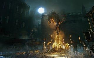 Illustration for article titled Bloodborne New Details