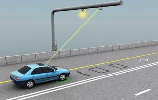 Illustration for article titled HOV-Busting Cameras Being Tested In UK