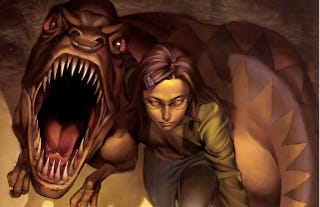 Illustration for article titled Runaways writer says this Movie Adaptation could be Marvel's Godfather