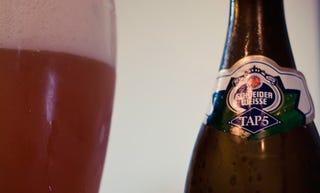 Illustration for article titled A világos sör pont olyan értelmetlen, mint a rántott hús