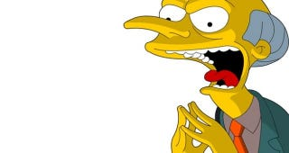 Illustration for article titled Looks Like The Simpsons Just Lost The Voice Of Mr. Burns, Ned Flanders