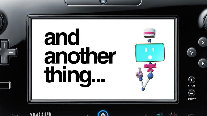 Illustration for article titled 10 13 Things About the Wii U That We're Loving Or Hating