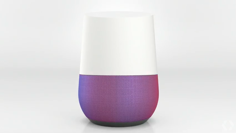 Illustration for article titled Google Home Is the Potential Nail In Amazon Echo's Coffin