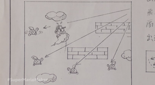 Illustration for article titled The Way Nintendo Used To Make Mario Levels