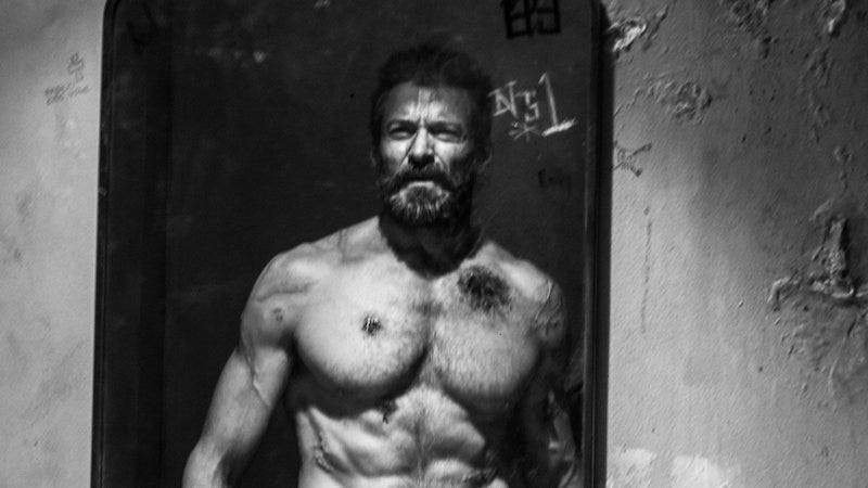 Illustration for article titled Catalogue Every Injury Wolverine Has Suffered in This New Logan Photo
