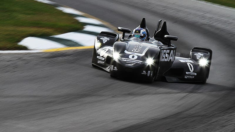 Illustration for article titled Check Out The Deltawing